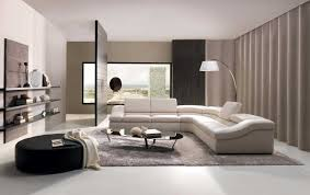 Living Room Contemporary Furniture Modern Leather Living Room Furniture Furnitures Design