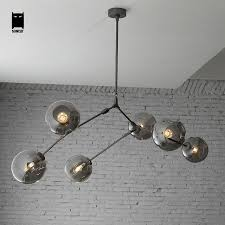 bubble chandelier decoration popular branching 5 globe 1200 1200