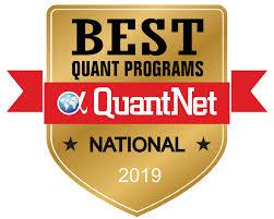 2019 QuantNet Ranking of Best Financial Engineering Programs ...