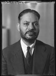 zafarullah khan from wikipedia