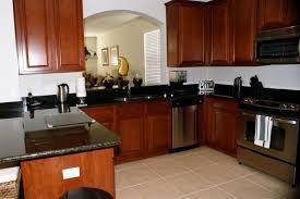 cherry kitchen cabinets black granite. full size of kitchen:cherry kitchen cabinets black granite breathtaking cherry e