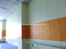 wood r wall panels perforated acoustic sheet timber strand veneer wallpaper uk panel installation