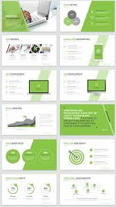 Company Bio Template Mesmerizing Company Profile Template Powerpoint Smartbykrae