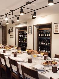 Nyc Private Dining Rooms Amazing Private Dining Maialino Fine Dining