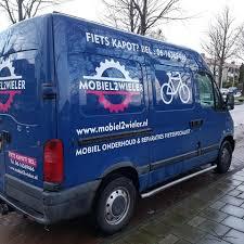Mobiel2wieler Business Service Deventer Overijssel 78 Photos