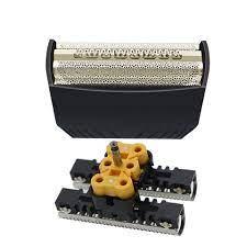 30B Viền Màn Hình + Dao Cạo Cho Braun 3 Series SmartControl 4000 Syncropro  & 7000 Tricontrol Series 5495 7505 7520 7650 máy Cạo Râu Dao Cạo Bộ Phận  Thiết Bị Chăm Sóc Cá Nhân