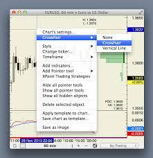 Mac Os X Chart Using Charts Inf Xtick For Mac Os X