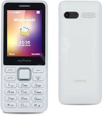 myphone myphone 6310 white mobile phone alzashop com