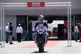World Superbike San Juan, Argentina - Race Results 1