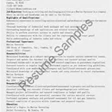 10 Resume Skill Examples Formal Letter Resume For Study