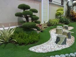 Japanese Landscape Design Smart Mix Of Contemporary And Japanese Garden Design Http