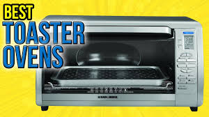 10 best toaster ovens 2016