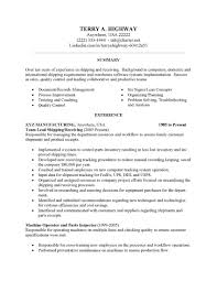 Six Sigma Consultant Resume Examples Useful Lean Sample For Your
