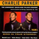 Legendary Rockland Palace Concert , Vol. 1