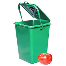 image of kitchen compost bin target