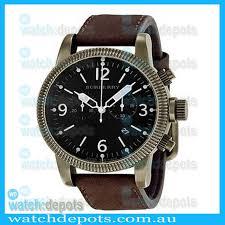 burberry endurance chronograph black dial brown leather strap mens watchdepots com media catalog product cache 1 image 9df78eab33525d08d6e5fb8d27136e95 9 9 2 4 jpg