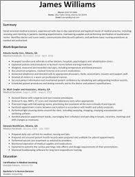 Free Word Resume Template Template Resume Templates Microsoft Word
