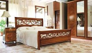italian wooden furniture. Italian Wooden Bed Design Furniture Wood