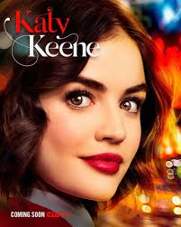 First trailer for Riverdale spinoff Katy Keene starring Lucy Hale