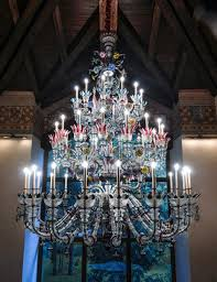 italian chandelier style with regard to famous chandeliers design magnificent hand blown glass chandelier custom