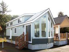 Small Picture Canadian Series Park Model Home Kropf TINY HOUSE PLANS