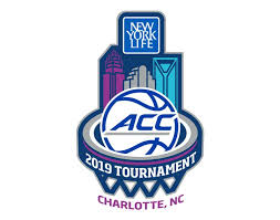 2018 Acc Tournament Seating Chart By School 2019 New York Life Acc Tournament Spectrum Center Charlotte