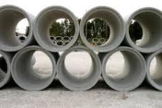 Mcpherson Concrete Products Inc Feed Bunks Concrete