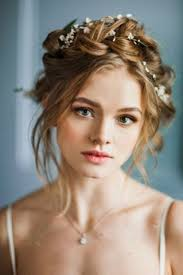 finally a braided crown is one of the most bohemian looks on the list and one you ll want to play around a bit with