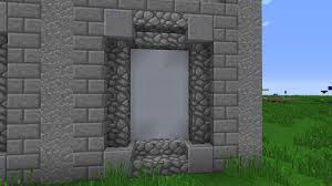how to make a stone fence in minecraft. 2015-02-20_21.10.12 How To Make A Stone Fence In Minecraft