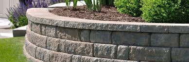 the many benefits landscape retaining walls offer in your yard