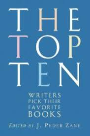 """the greatest books of all time as voted by famous authors  by maria popova """""""