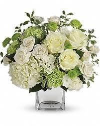 teleflora s shining on bouquet