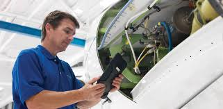 Oems Put Technology To Work In Mro Operations Business Aviation