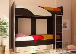 Купить <b>Кровать</b> 2-х ярусная <b>Мийа</b> А (<b>Стиль</b>) цена + доставка в ...