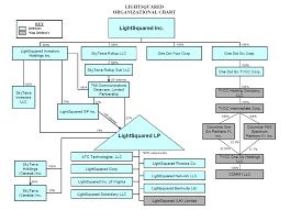 Full Lightsquared Org Chart Zero Hedge