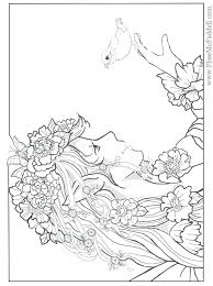 free printable fairy coloring pages for s fantasy coloring pages free printable fairy coloring pages for s free printable fairy coloring pages for