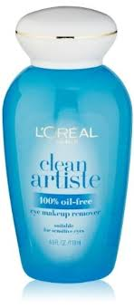 qoo10 loreal paris clean artiste oil free eye makeup remover search results q ranking items now on at qoo10 sg