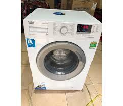 Máy giặt Beko Inverter 8 kg WTV 8512 XS0 - Giá Rẻ - KORISHOP