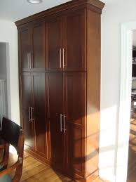 shallow depth cabinets. Delighful Shallow Tall Shallow Depth Pantrieswhen We Take Down Part Of The Wall Into  Dinning Room This Would Go On Other Half In Roomwith Different  Throughout Shallow Depth Cabinets T