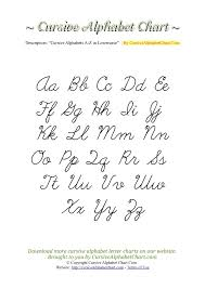 Lowercase Cursive Alphabet Worksheet Printable Alphabet Letters Lower Case Download Them Or Print