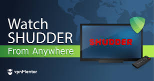 watch shudder from anywhere in 2021
