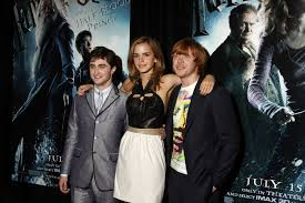 rupert grint and emma watson and daniel radcliffe then and now. Brilliant And Harry Potter StarsDaniel Radcliffe Emma Watson Rupert Grint Then And Now  PHOTOS To Grint And Watson Daniel Radcliffe