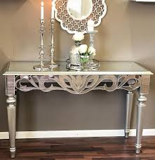 Mirrorred furniture Gold If Youre Anything Like Me Then You Know That You Dont Have To Live In Palatial House To Have Beautiful Home You Can Live In Dungeon And Still Have Mideastercom Looking To Glam Up Your Home Just Add Mirrored Furniture Capital