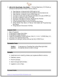 Various Resume Formats Over 10000 Cv And Resume Samples With Free Download Accounts Resume