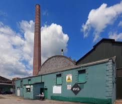cleeves condensed milk factory photograph deirdre power courtesy eva international