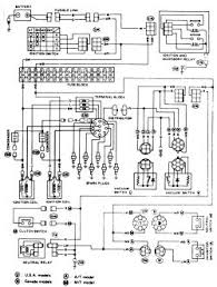 89 240sx ignition wiring diagram schematics and wiring diagrams 1989 nissan 240sx fuse box diagram wiring schematics and diagrams