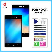 100% Tested Screen For Nokia Lumia 928 ...