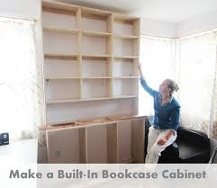 Introduction: How to Make Built-In Bookcases