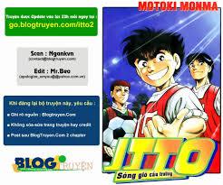 Truyện tranh Jindo - Đường dẫn đến khung thành - Buttobi Itto tập 48