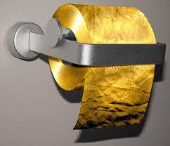 gold flake toilet paper. gold flake toilet paper funcage
